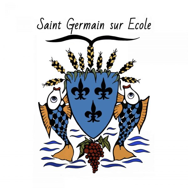 Logo Saint Germain sur Ecole Facebook